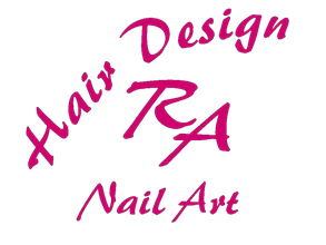 Logo - Hair Design RA